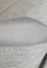 Anna Field MAMA - NURSING - Day Dress - Day dress - light grey - 2