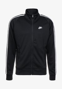 Nike Sportswear - TRIBUTE - Chaqueta de entrenamiento - black - 3