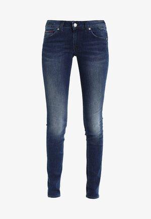 NICEVILLE MID - Jeans Skinny Fit - niceville mid