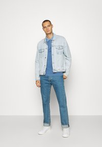 Levi's® - AUTHENTIC LOGO UNISEX - Polo shirt - blues - 1
