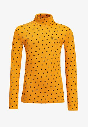 ROLNEK - Long sleeved top - yellow