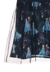 Name it - NMFFROZEN HIKO DRESS - Vestido informal - dark sapphire - 2