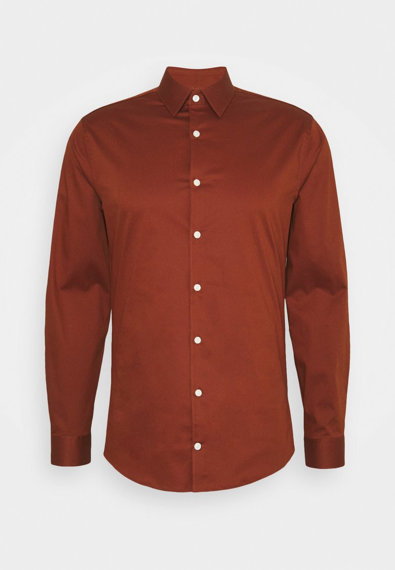 Tiger of Sweden - FILBRODIE - Chemise classique - rust red