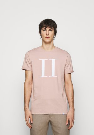 ENCORE  - T-shirt con stampa - dusty rose