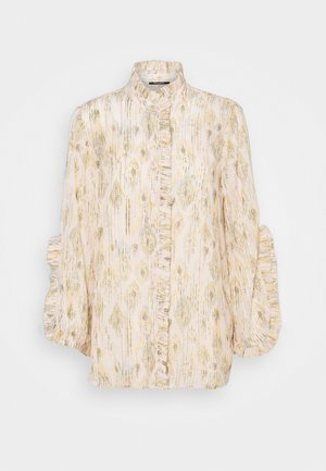 DAHLIA JASPA SHIRT - Blouse - white cream