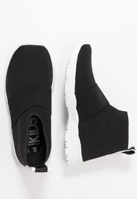 Cotton On - TRAINER - High-top trainers - black - 0
