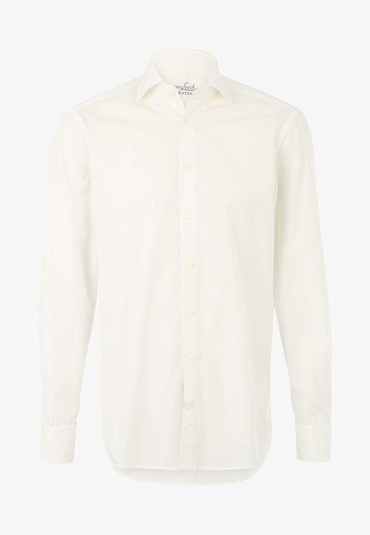 van Laack - RIVARA TALOR FIT - Formal shirt - beige