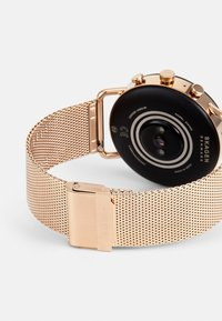 Skagen Connected - FALSTER - Hodinky - rose gold-coloured - 1