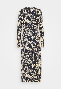 Vero Moda - VMNAVA DRESS - Day dress - navy blazer/hailey - 6