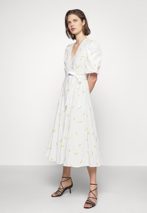 LUCINDA DRESS - Day dress - white