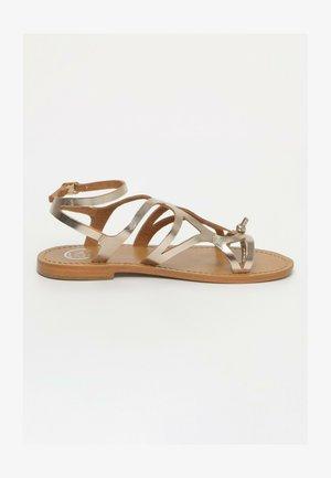 SOBRAL - Sandals - rose gold
