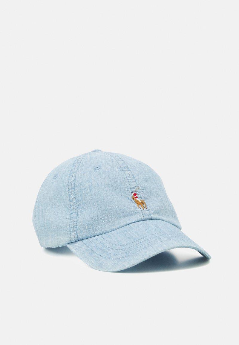 Polo Ralph Lauren - UNISEX - Czapka z daszkiem - chambray