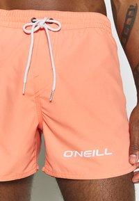 O'Neill - SUN&SEA - Swimming shorts - mandarine - 3