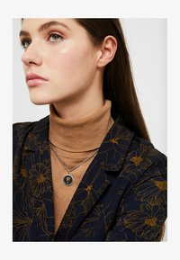 UNISEX - Necklace - silver-coloured/gold-coloured