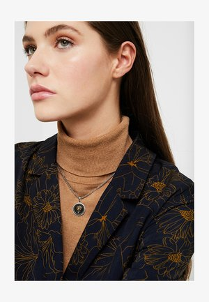UNISEX - Collar - silver-coloured/gold-coloured