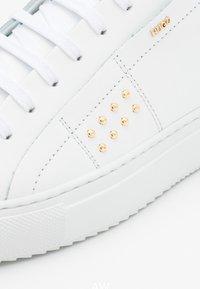 HUGO - VICTORIA - Zapatillas - white - 4