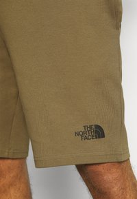 The North Face - MENS GRAPHIC SHORT  - Träningsshorts - military olive - 3
