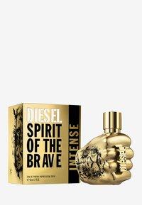 Diesel Fragrance - SPIRIT OF THE BRAVE INTENSE EAU DE TOILETTE VAPO - Woda toaletowa - - - 1
