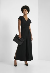 WEEKEND MaxMara - RECCO - Jumpsuit - schwarz - 1