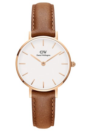PETITE DURHAM 28MM - Watch - gold