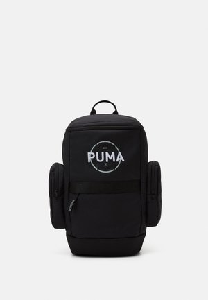 BASKETBALL BACKPACK - Zaino - black