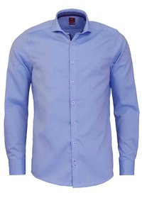 Pure - SLIM FIT  - Formal shirt - hellblau - 0