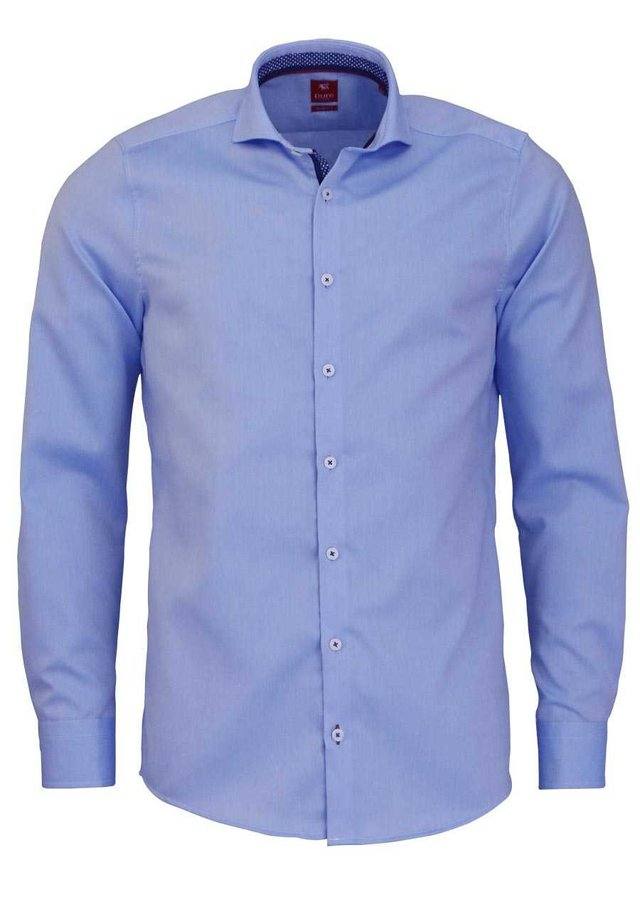 SLIM FIT  - Formal shirt - hellblau
