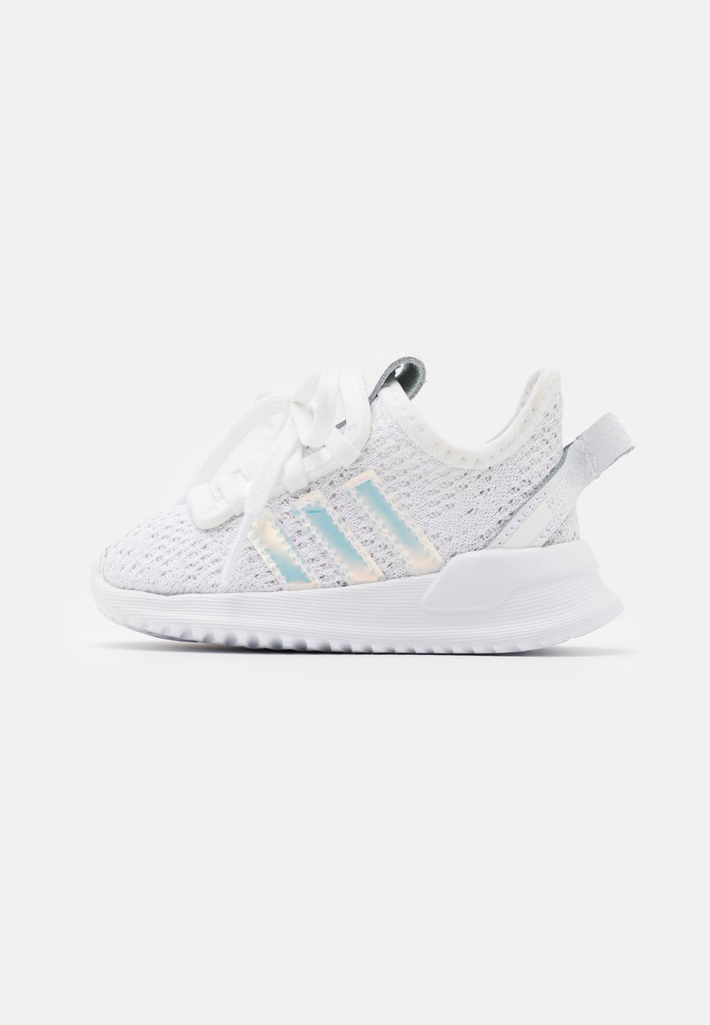 adidas Originals - U_PATH RUN UNISEX - Chaussures premiers pas - footwear white/core black