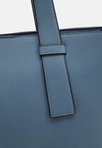 Even&Odd - Tote bag - blue - 3