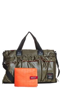Babymel - SOHO - Baby changing bag - forest green - 4