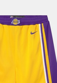 Nike Performance - NBA LA LAKERS BOYS ICON SWINGMAN - Club wear - amarillo - 2