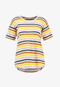 ANYA WHISPER TEE - Print T-shirt - multicoloured