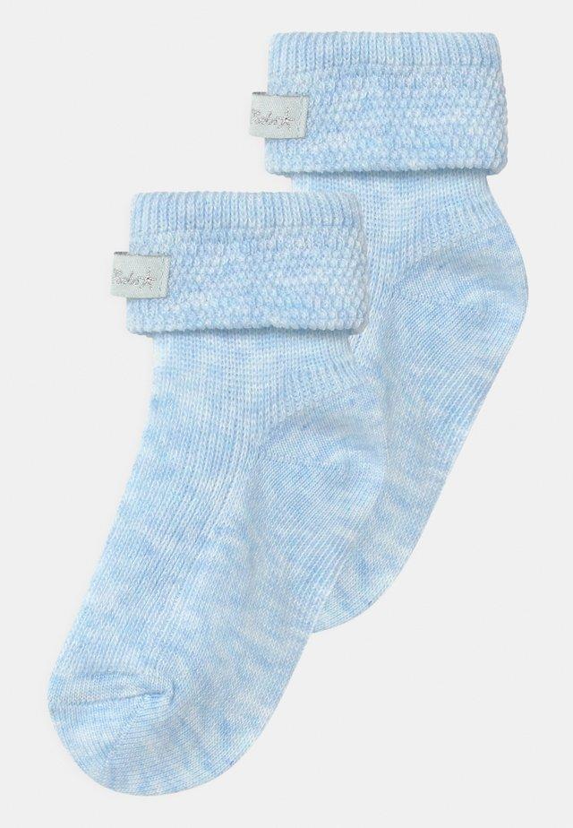 2 PACK - Ponožky - blue