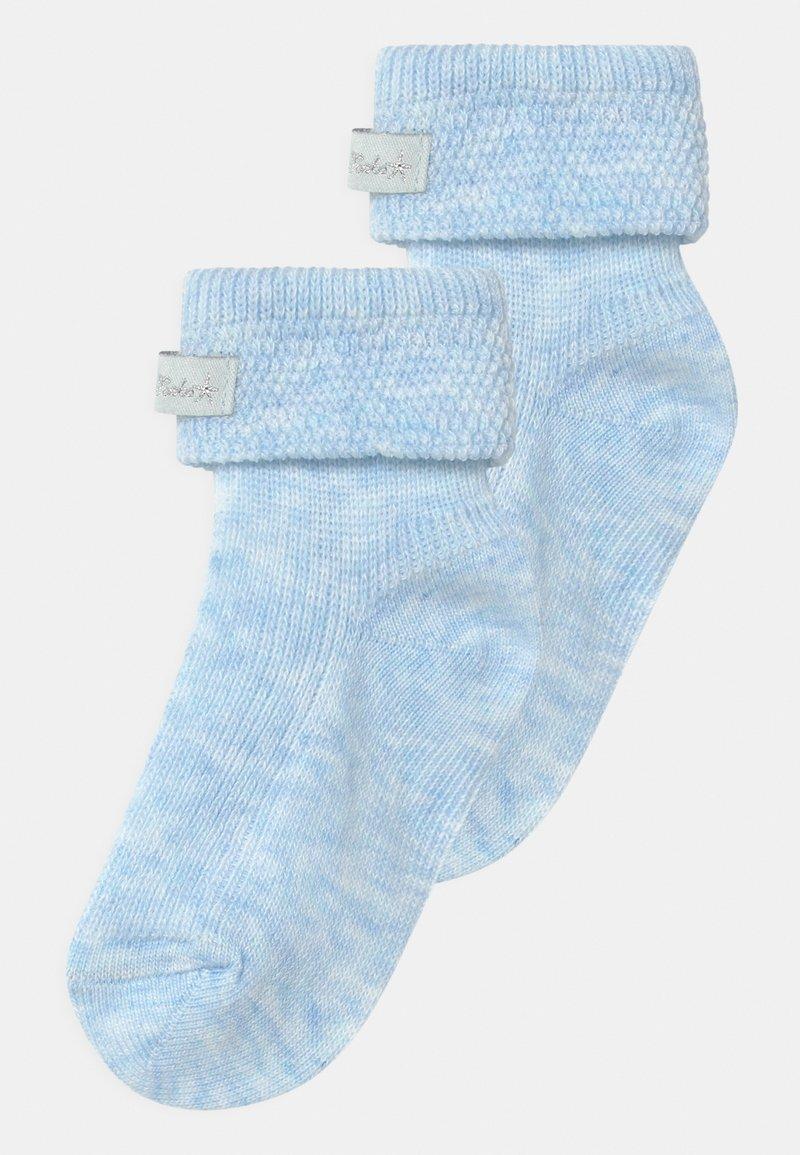 MP Denmark - 2 PACK - Socks - blue