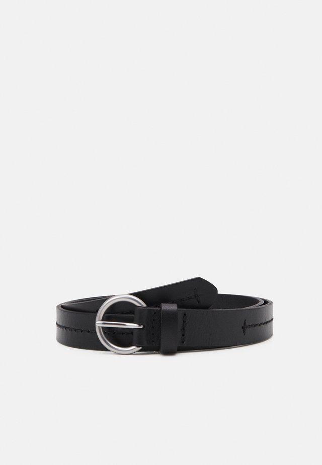 SARINA - Belt - black