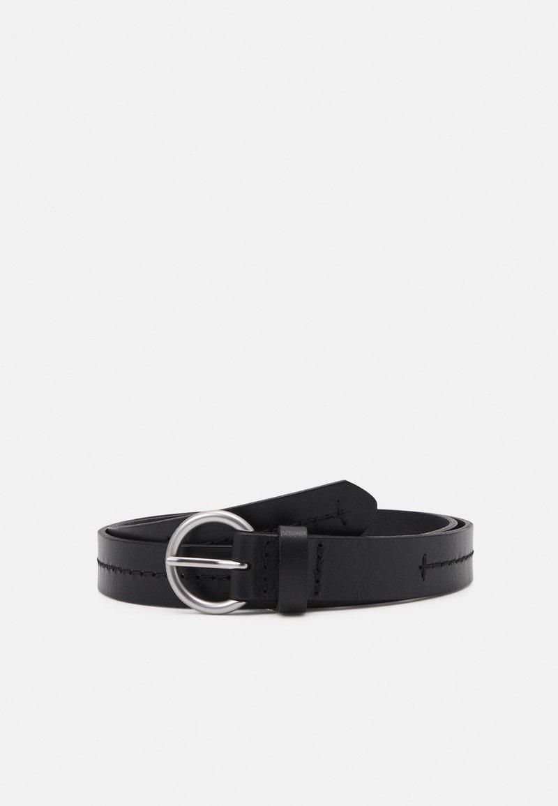 Marc O'Polo - SARINA - Belt - black
