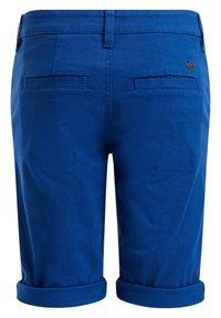 WE Fashion - Shorts - cobalt blue - 4