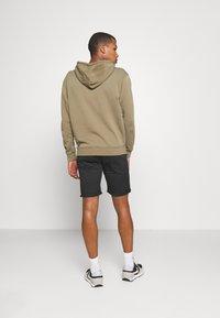 Blend - Shorts - black - 2