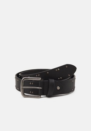 ONSJESPER STUD BELT - Belt - black