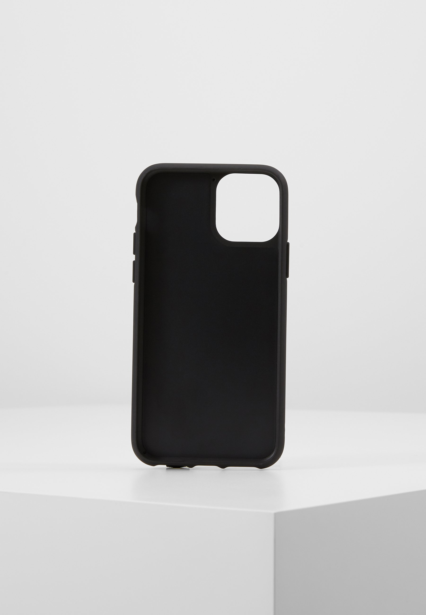 Adidas Originals Grip Case For Iphone 11 - Mobiltasker Black
