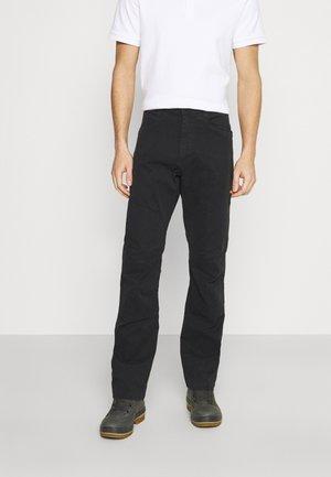 ALL TERRAIN GEAR REINFORCED UTILITY PANT - Trousers - caviar
