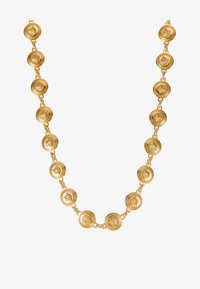 Versace - Necklace - gold-coloured - 1