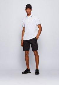 BOSS - PADDY  - Polo shirt - white - 1
