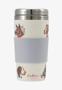 Cath Kidston - TRAVEL CUP - Jiné - warm cream - 1