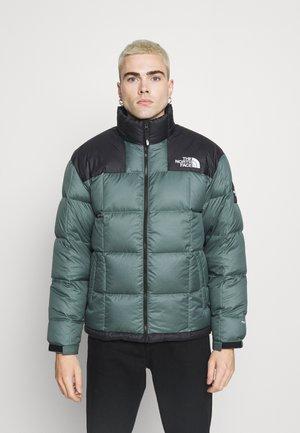 HOTSE JACKET  - Down jacket - balsam green