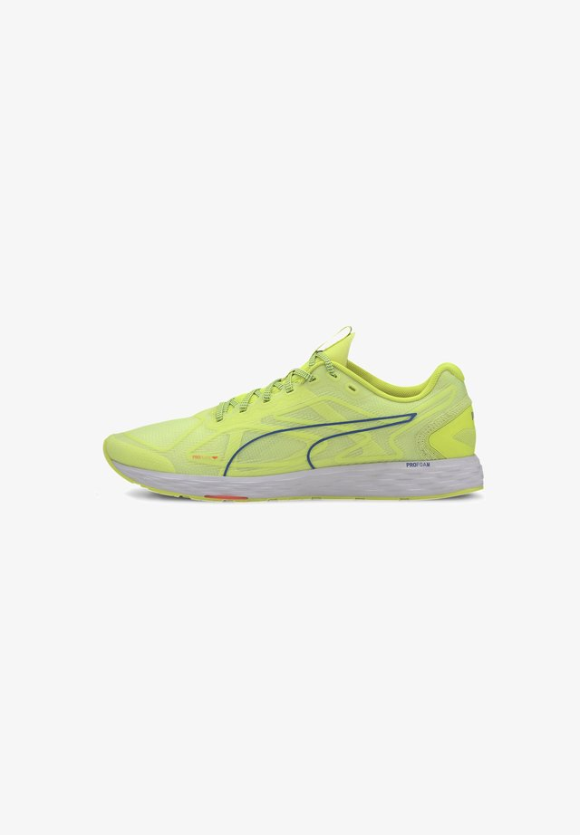 SPEED 300 RACER 2  - Trainers - yellow