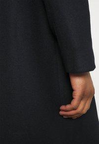 Mennace - TAILORED COAT - Classic coat - navy - 7