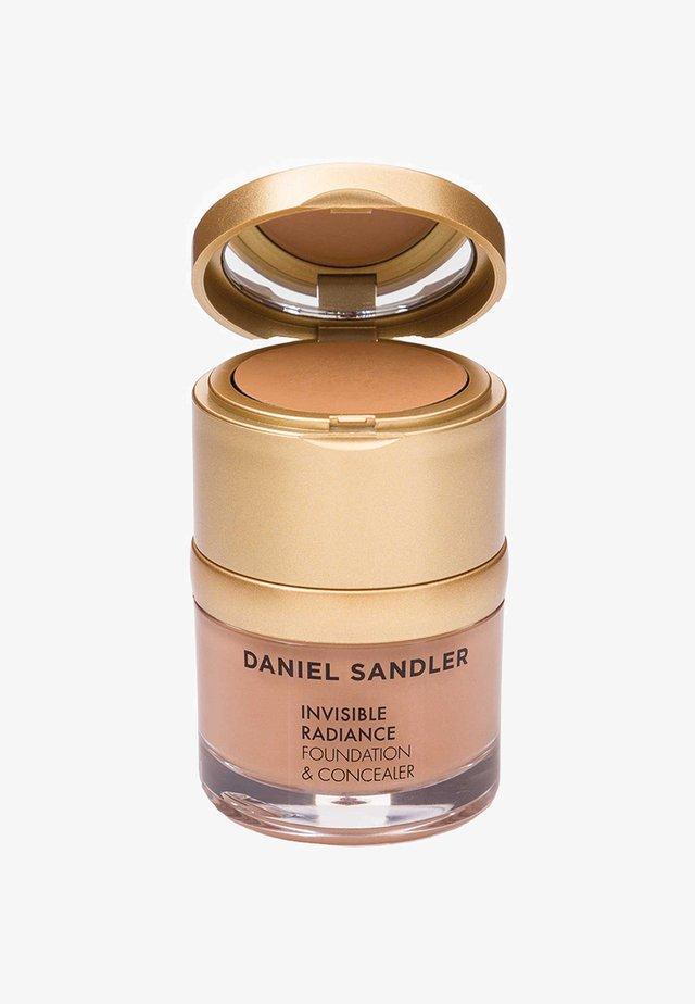 INVISIBLE RADIANCE FOUNDATION - Fond de teint - deep sand
