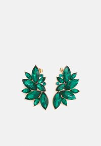 Pieces - PCARIA EARRINGS - Earrings - gold-coloured - 0