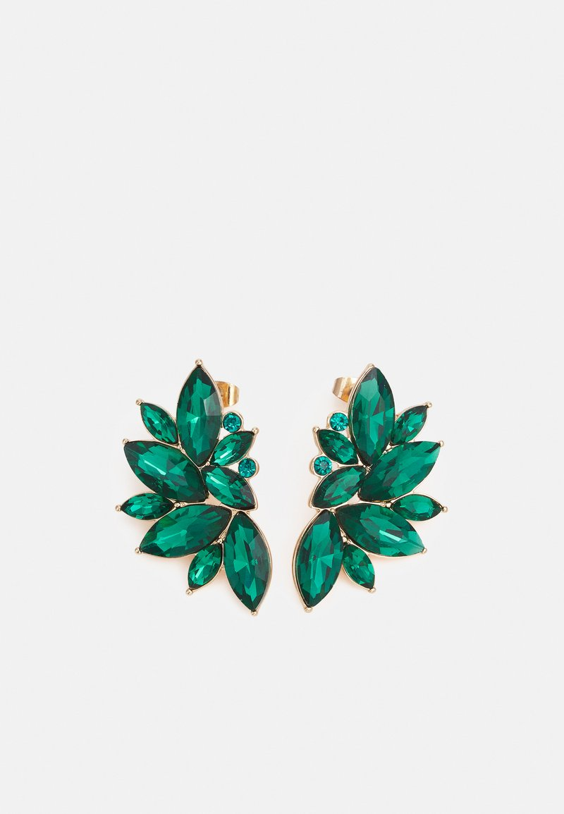 Pieces - PCARIA EARRINGS - Earrings - gold-coloured